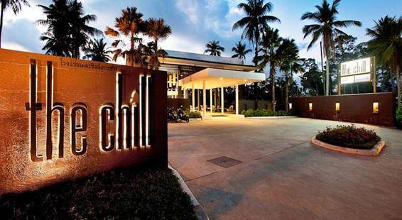 The Chill Resort & Spa