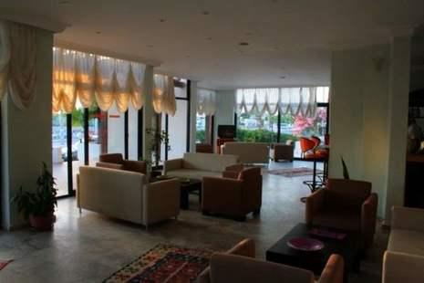 Alta Beach Hotel