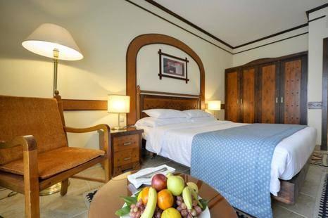 Melton Tiran Resort