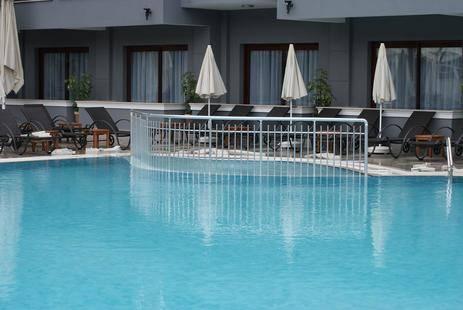 Club Viva Hotel