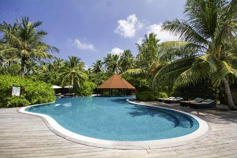 Robinson Club Maldives (Adults Only 17+)