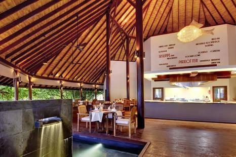 Robinson Club Maldives (Adults Only 17+)