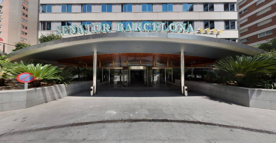 Senator Barcelona