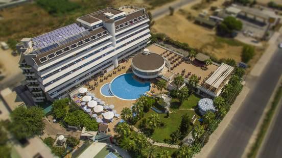 Drita Hotel Resort & Spa