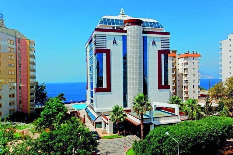 Oz Hotels Antalya (Ex.Antalya Hotel)