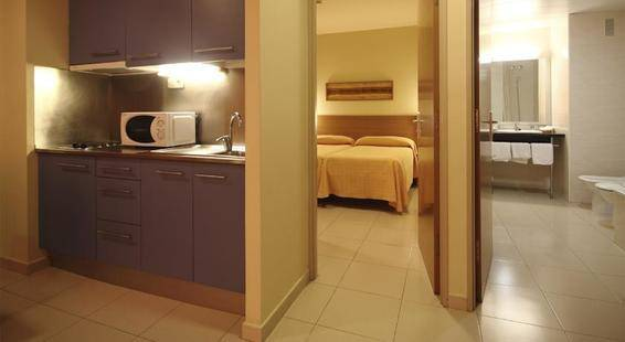 Aqua Hotel Nostre Mar Apartments