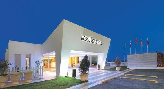 Rosso Verde Hotel