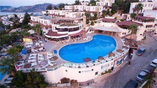 Family Belvedere Hotel