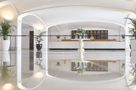 Grecotel Lux. Me Daphnila Bay Dassia Luxury Resort (Ex.Grecotel Daphnila Bay Thalasso)