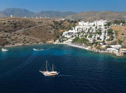 Bodrum Bay Resort & Spa