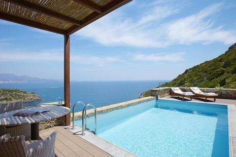 Daios Cove Luxury Resort & Villas (Ex. Gran Melia Daios)