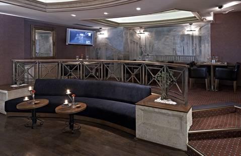 Best Western Senator Hotel