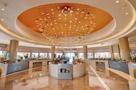 Rixos Premium Magawish (Ex. Magawish Village & Resort)