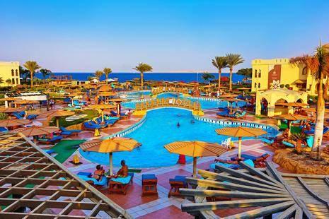 Charmillion Club Resort (Ex.Sea Club)