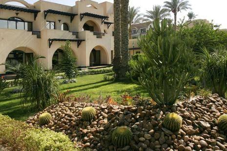 Oasis Cairo (Pyramids Area)