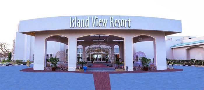 Island View Resort (Ex. Sunrise Island View)