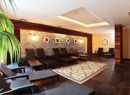 Paloma Grida Resort & Spa