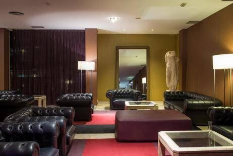 Palas Pineda Hotel