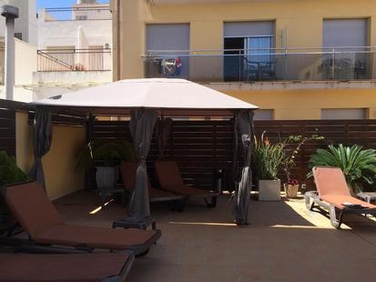 Hotel Neptuno&Apartments (Ex.Neptuno Calella)