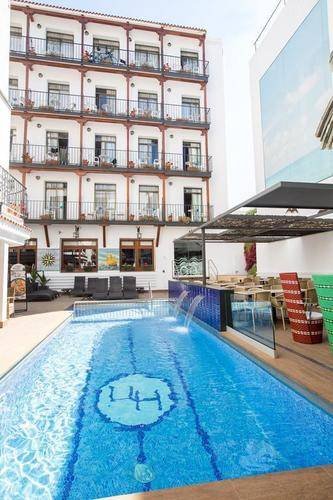 Hotel Neptuno&Apartments