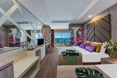 Delphin Be Grand Resort (Ex. Botanik Exclusive Resort Lara, Ex. Rixos Lares)