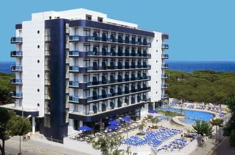 Blaucel Hotel