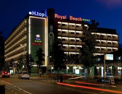 H.Top Royal Beach