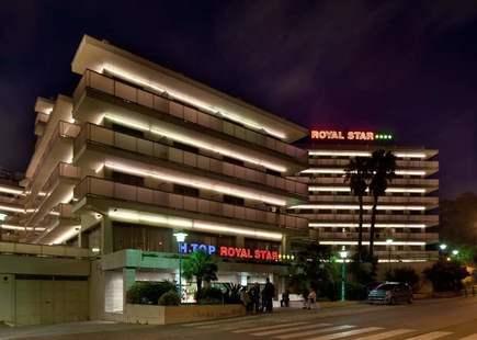 H.Top Royal Star Hotel