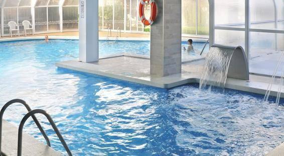GHT Aquarium Hotel