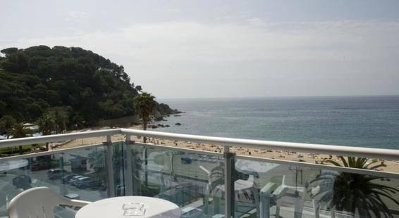 Surf Mar Hotel