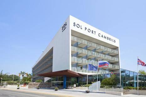 Sol Port Cambrils
