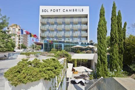 Sol Port Cambrils (Ex. Tryp Port Cambrils)