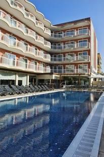 Cesar Augustus Hotel