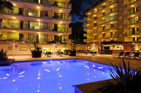 Blaumar Hotel (Ex.Blaumar Costa Dorada)