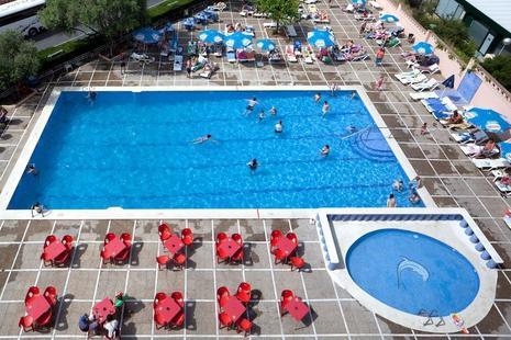 H.Top Molinos Park Hotel