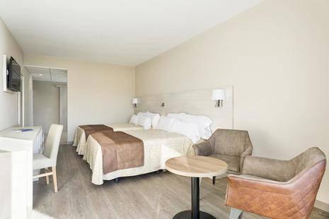 Best Negresco Hotel