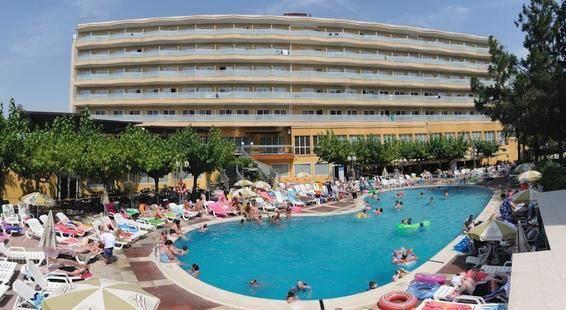 Medplaya Calypso Hotel