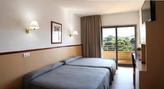 Jaime I Hotel
