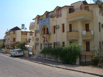 Anita Kemer Noch Hotel (Ex. Doruk Hotel, Ex. Konar Hotel)