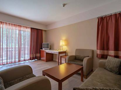 Euphoria Tekirova Hotel