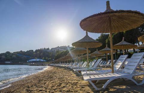 Yasmin Resort