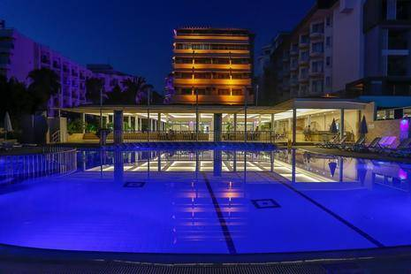 SMART Club Hotel Mirabell (Ex.Club Hotel Mirabell)