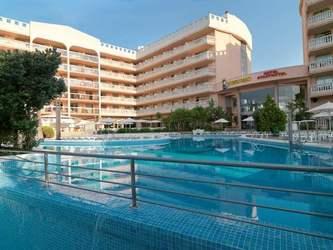 Dorada Palace Hotel 4*
