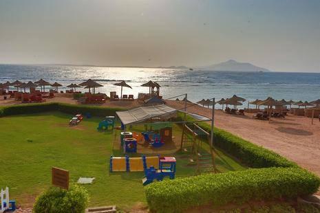Charmillion Sea Life Resort ( Ex. Sea Life)