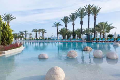 Sentido Perissia Managed By Paloma Hotels