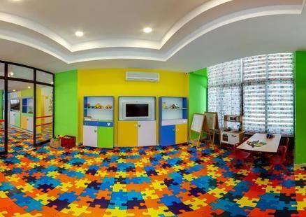 Fun&Sun Club Saphire (Ex.Larissa Fun&Sun Club Saphire Hotel)