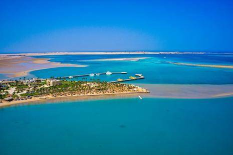 Palm Royale Soma Bay