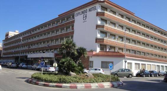 Esplendid Hotel