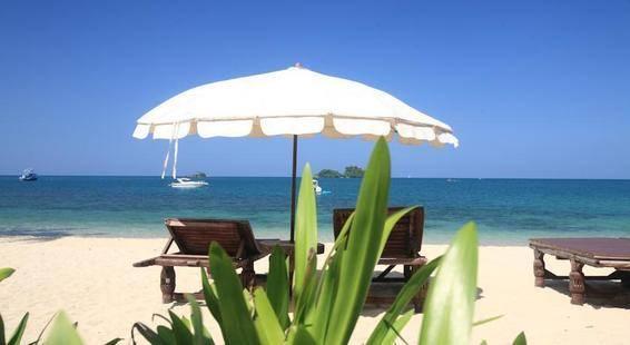 Koh Chang Cliff Beach Resort