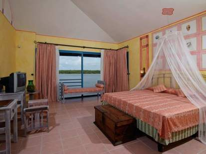 Melia Cayo Coco (Adults Only 18+)